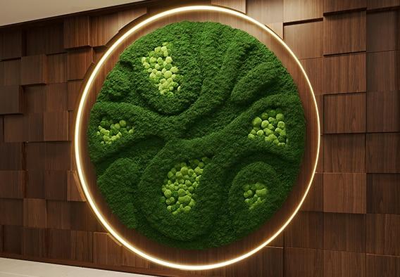3D-Moss-Panel
