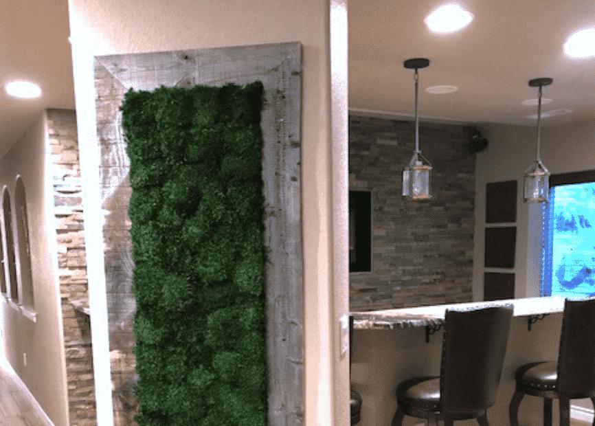 Quiet Earth Moss - Mood Moss Highlight