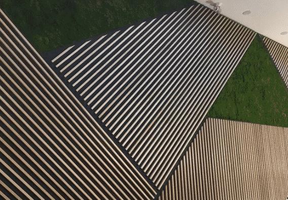 Quiet Earth Moss - Sheet Moss - Gallery 03
