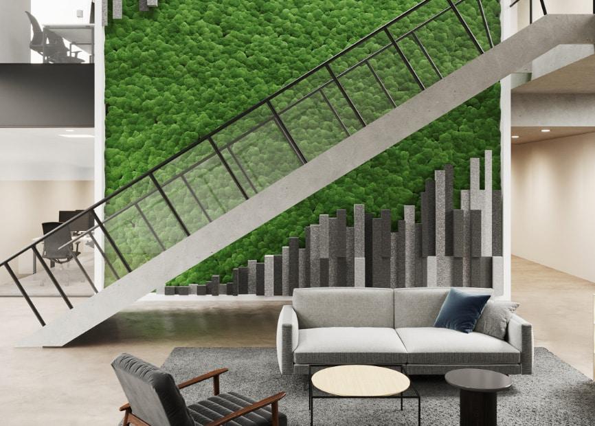 Small-Escalator-Framed-Wall-Scene-HD