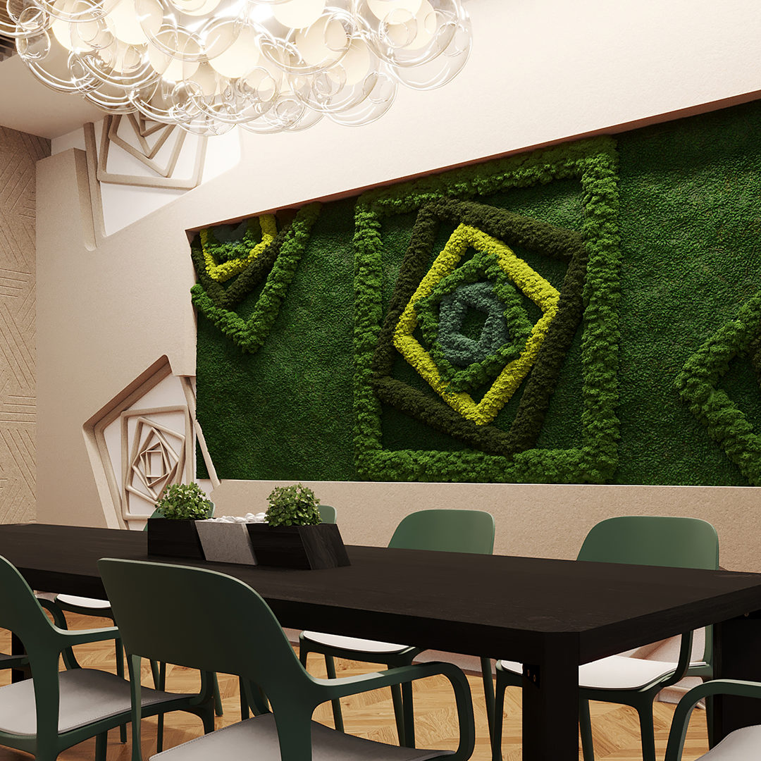3D-Moss-Wall